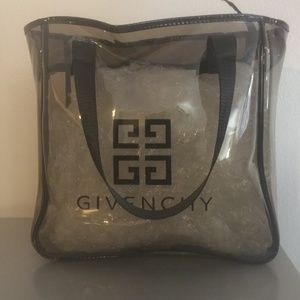 Givenchy Cosmetic Makeup Large Bag